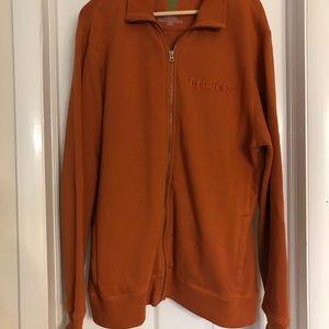 Men's timberland sweatshirt